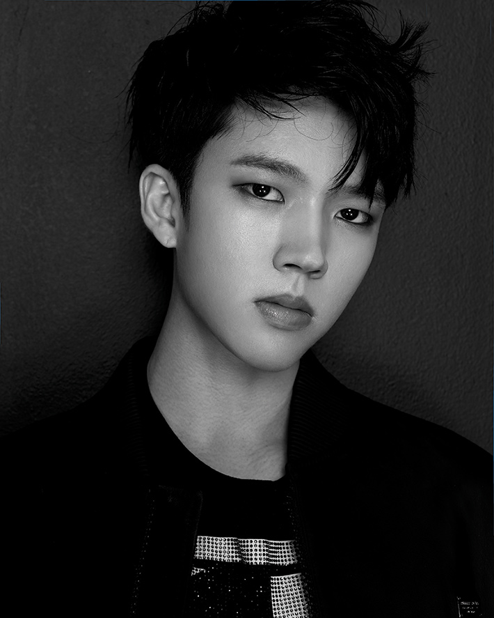 Update: INFINITE's Woohyun Features In Individual Teaser Photo For Comeback
