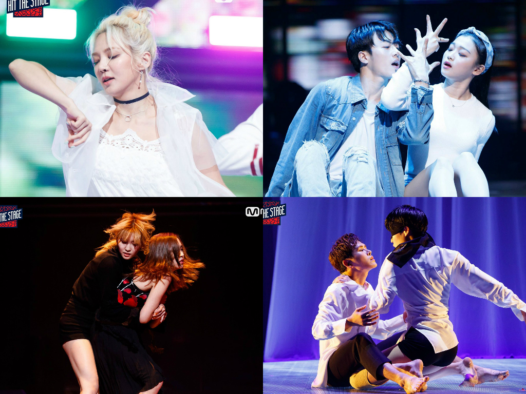 "Watch: Hyoyeon, Hoya, Momo, And FeelDog Perform On ""Hit The Stage,"" 2nd Winner Crowned"