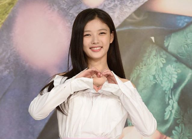 Kim Yoo Jung Reveals How She Prepared For Her Eunuch Role