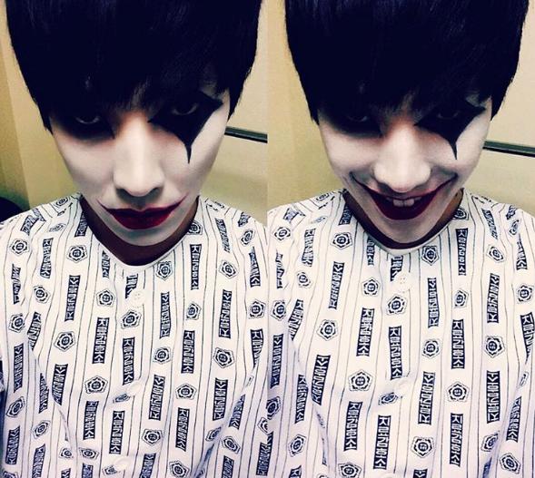 Lee Joon Instagram4