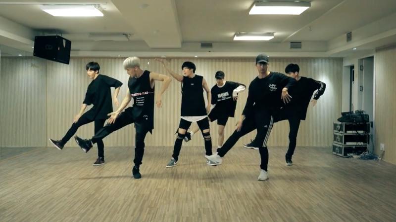 "Watch: VIXX Celebrates 1 Million Views On ""Fantasy"" MV With Dance Practice Video"