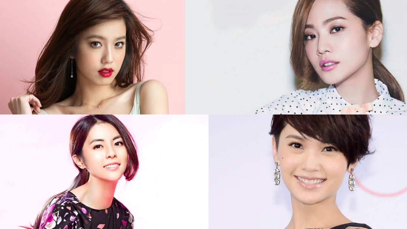 TOP 10: The Most Beautiful Taiwanese Actresses That You
