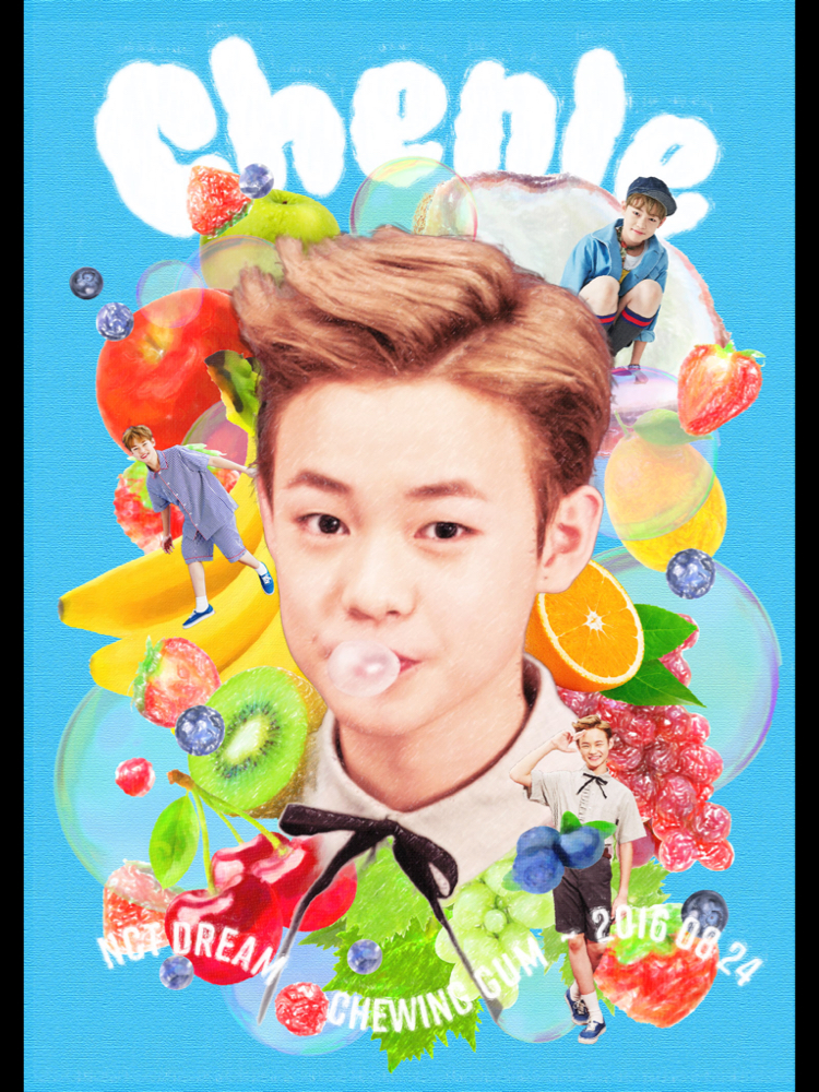 Update: NCT Reveals Members For NCT Dream