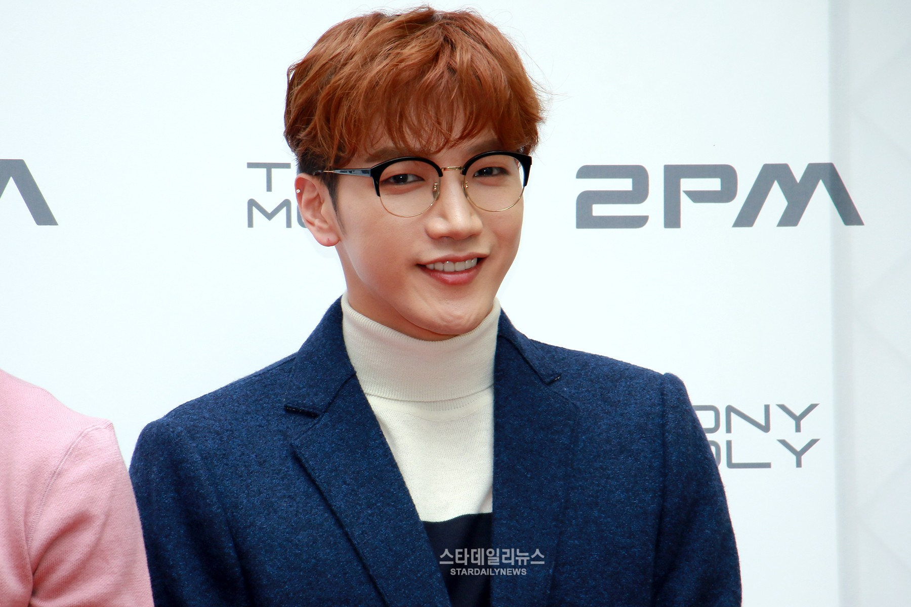 "Jun.K To Showcase His Smarts On ""Problematic Men"""