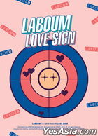 LABOUM - Love Sign