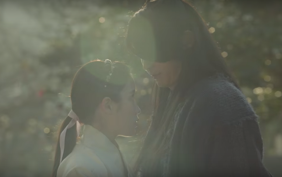 """Watch: EXO's Chen, Baekhyun, And Xiumin Sing Of Devoted Love For """"Scarlet Heart: Goryeo"""""""