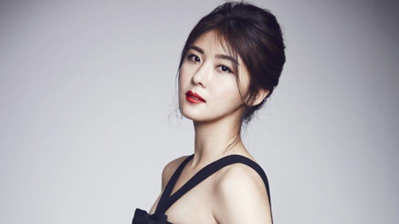 Ha Ji Won Sues Cosmetics Company For Misappropriation Of Her Likeness