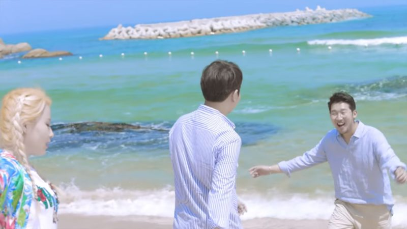 """Urban Zakapa And Beenzino Take You On A Sweet Escape With """"Thursday Night"""""""