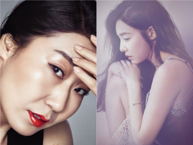 "Ra Mi Ran Comments On Tiffany's Removal From ""Sister's Slam Dunk"""