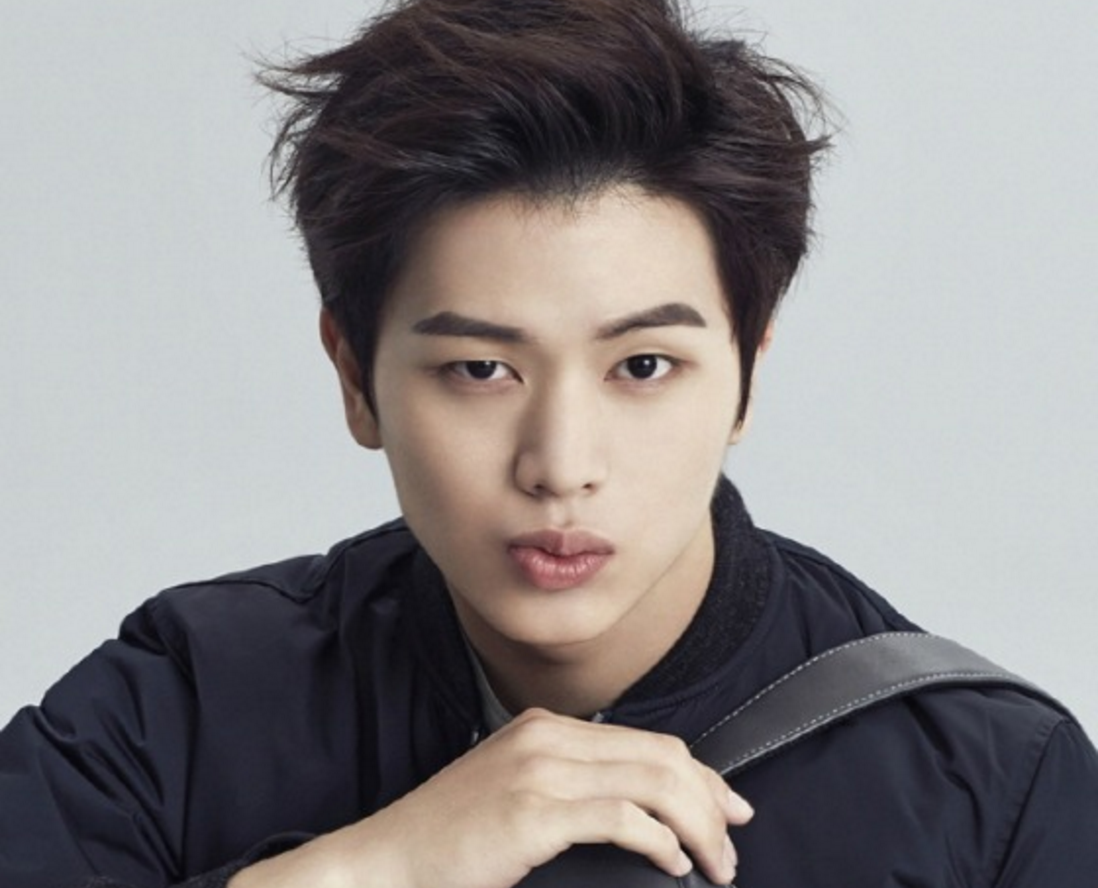 "BTOB's Yook Sungjae In Talks To Join ""Descendants Of The Sun"" Writer's New Fantasy Drama"