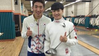 Park Sang Young Feeldog