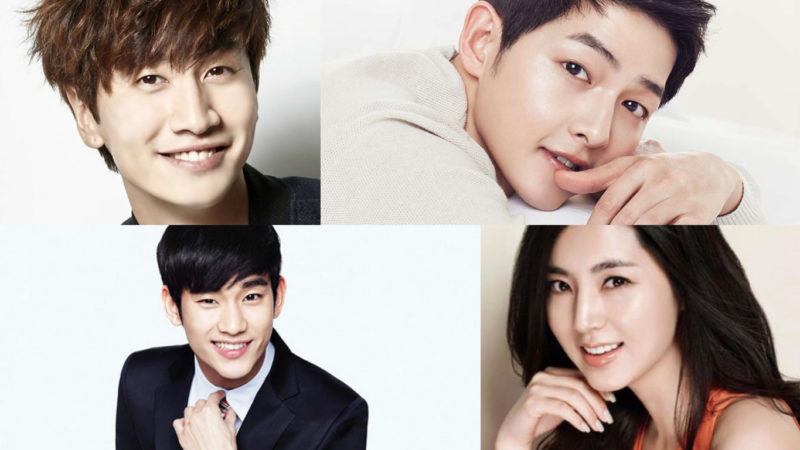 Where Do Hallyu Actors Live And How Much Does It Cost?