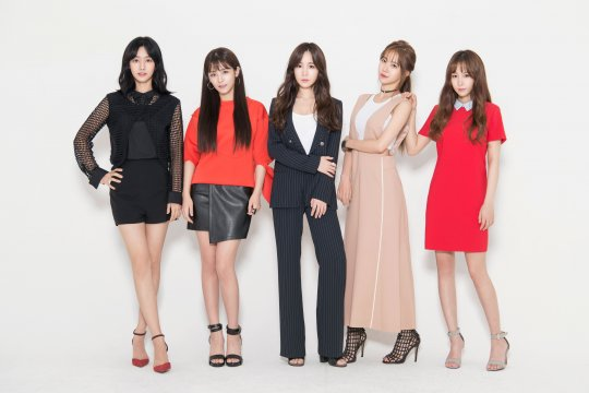 Crayon Pop Reigns On Mexico Music Charts With Hot Collaboration Track