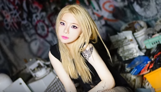 "Tymee Releases Diss Track Aimed At ""Unpretty Rapstar 3"" Contestants"