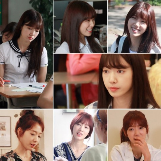 """Park Shin Hye Opens Up About Saying Goodbye To """"Doctors"""""""