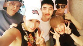 Jun.K EXO