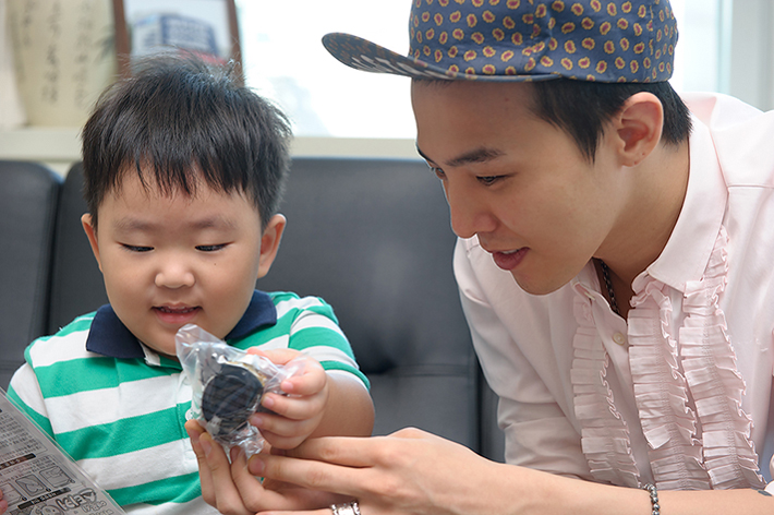 G-dragon charity