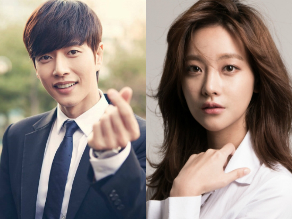 "Park Hae Jin Reveals Oh Yeon Seo Will Play Hong Seol In ""Cheese In The Trap"" Film"