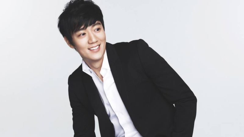 """Kim Rae Won Shares How He Feels About Romantic Comedies After """"Doctors"""""""