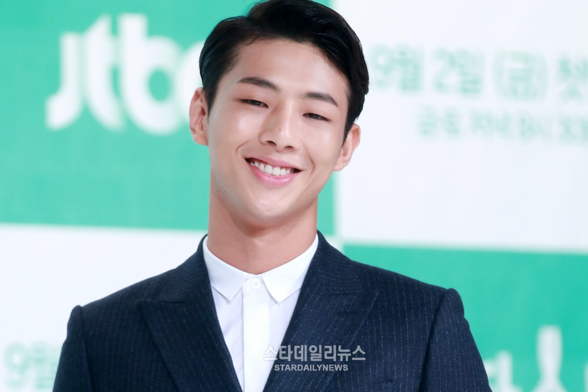"Ji Soo Addresses Overlap Between ""Scarlet Heart: Goryeo"" And ""Fantastic"""