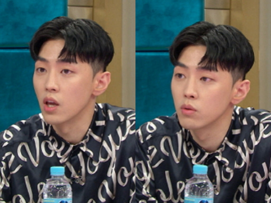 AOMG's Gray Once Got All Fs Voluntarily In College