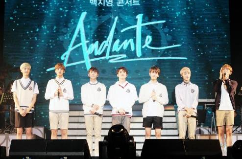 New K-Pop Idol Boy Group MYTEEN To Debut In 2017