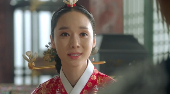 """Han Soo Yeon Talks About Hating Park Bo Gum In """"Moonlight Drawn By Clouds"""""""