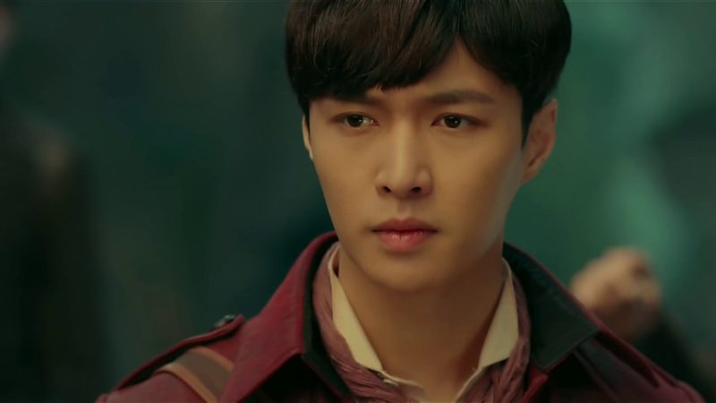 """EXO's Lay Praised For His Emotional Acting In """"The Mystic Nine"""""""