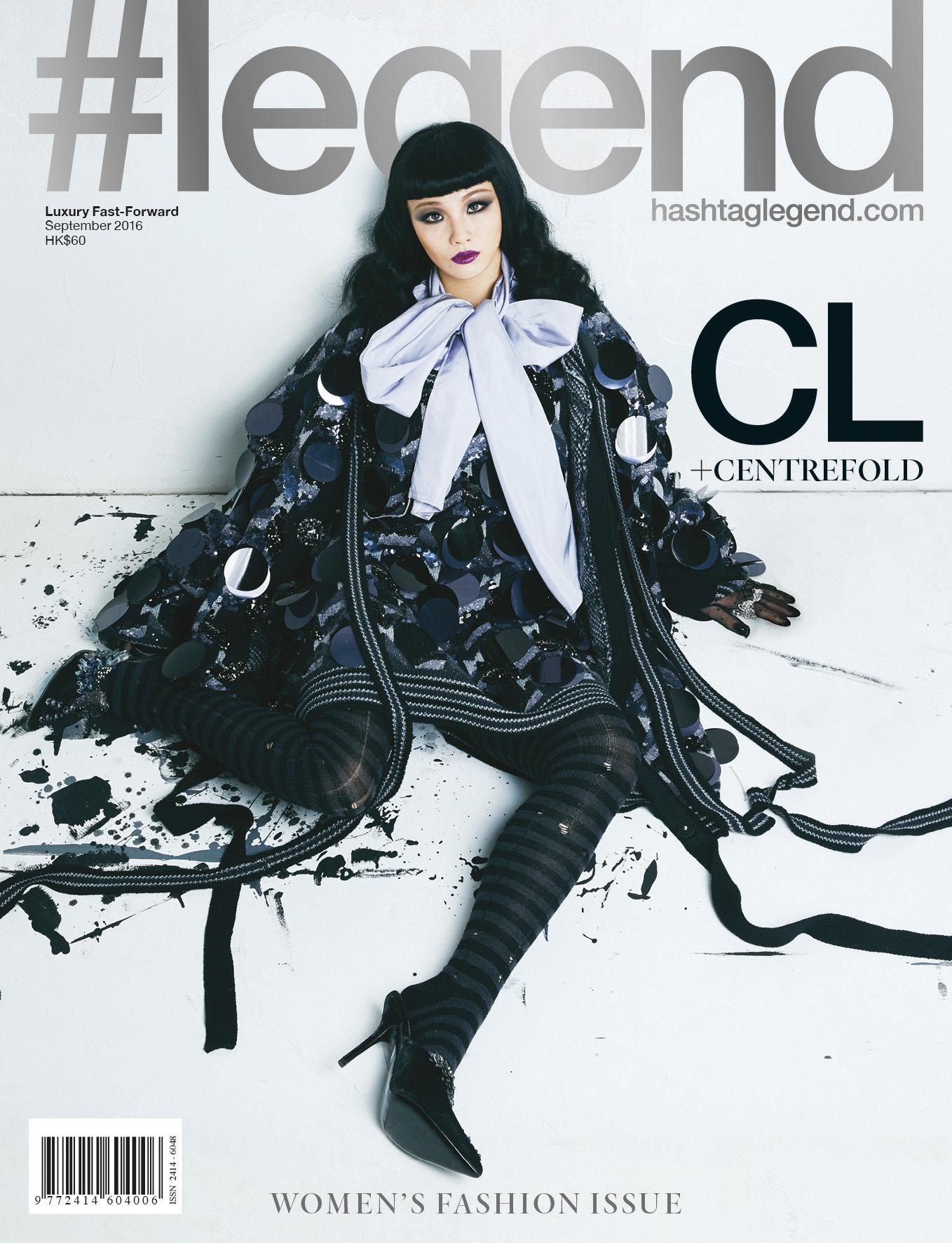 CL hashtag legend magazine 4