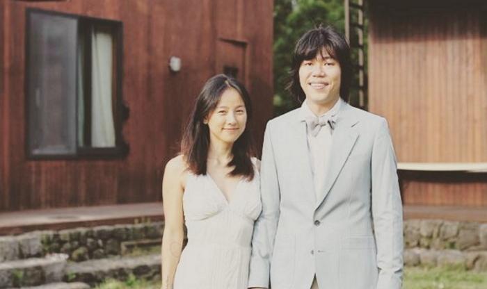 Lee-Hyori Lee Sang Soon