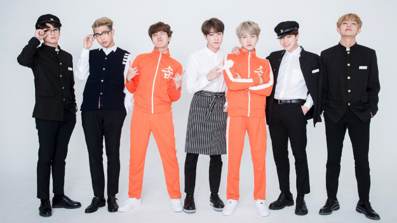 BTS Receives Massive Interest In Large-Scale Fan Meeting