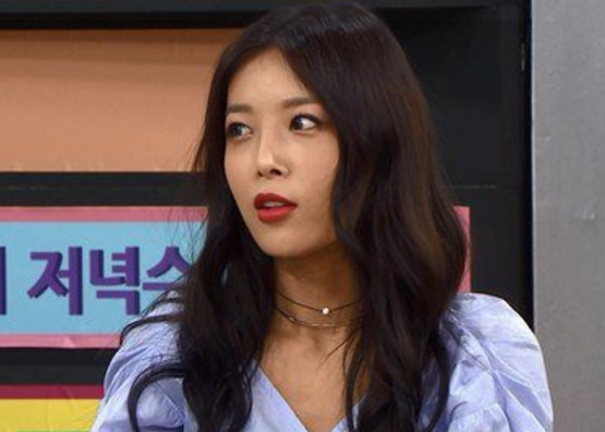 Wonder Girls' Yubin Talks About Hyorin's Diss Rap And JYP's Focus On Unnies