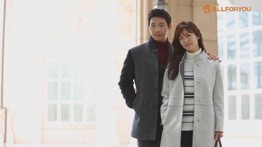Lee Sang Woo Kim So Yeon 3