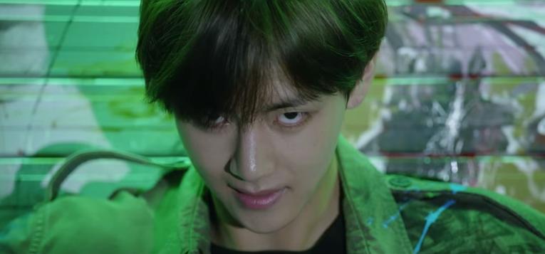 """Watch: BTS's V Stars In 3rd Part Of """"WINGS"""" Short Film"""