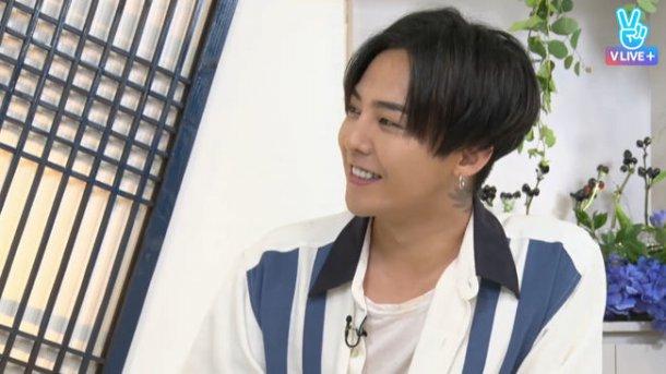 BIGBANG G-Dragon2