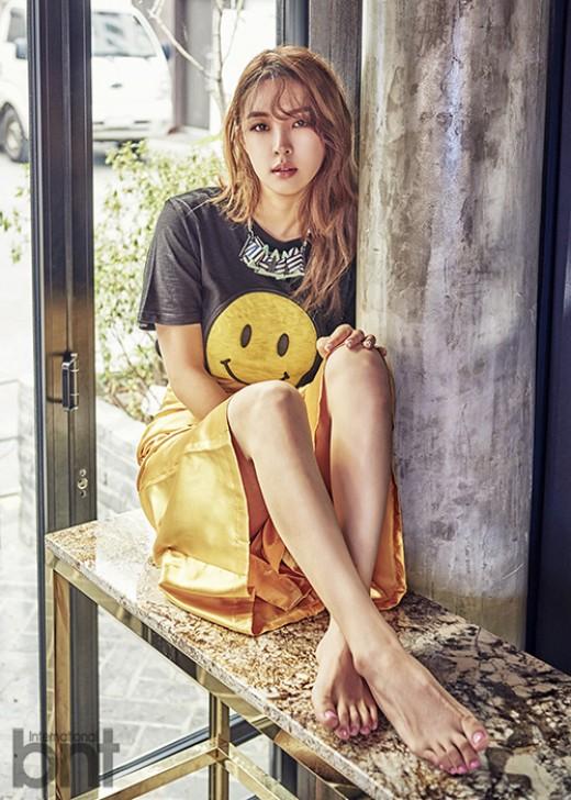 3 Jeon Ji Yoon
