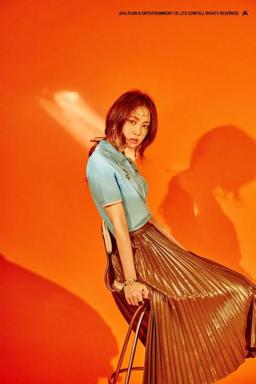 Son Naeun 2