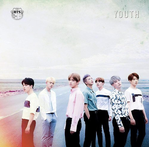 BTS's Japanese Album Overtakes Top Spot On Oricon Chart