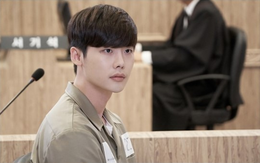 """""""W"""" Releases Heart-Dropping Set Of Stills For Next Episode"""