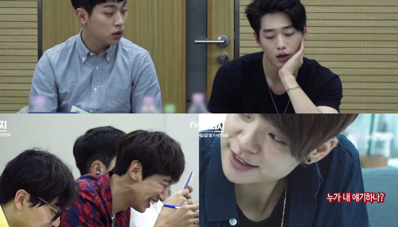 """Watch: Cast Of """"Entourage"""" Holds Hilarious Script Reading Session"""