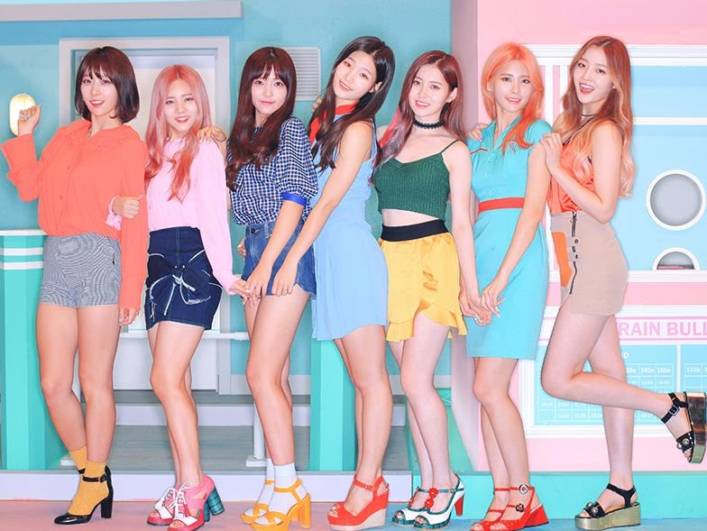 """DIA Re-Records Fan Song """"The Love"""" After Online Leak"""