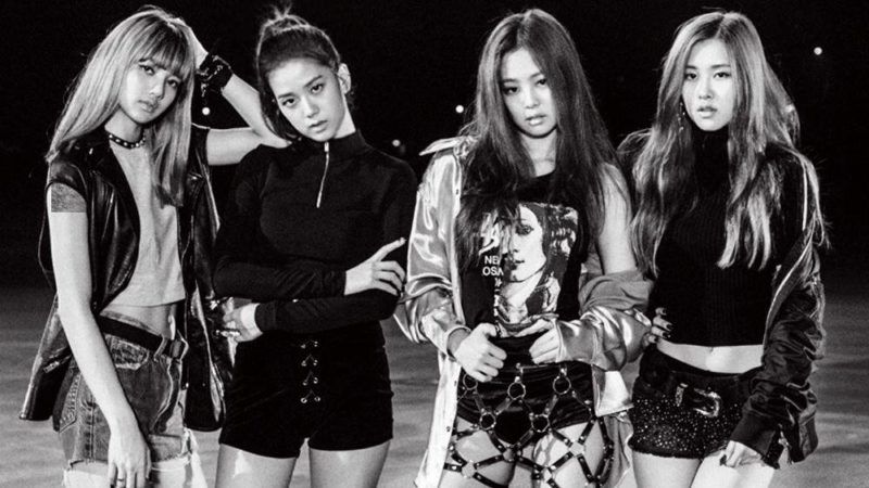 """BLACKPINK Reclaims Top Spot With """"Whistle"""": Soompi's K-Pop Music Chart, September Week 2"""