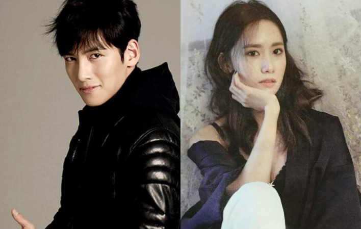 """Ji Chang Wook And YoonA To Appear On """"Taxi"""""""