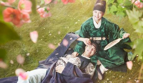 """Moonlight Drawn By Clouds"" To Be Made Into A Musical"