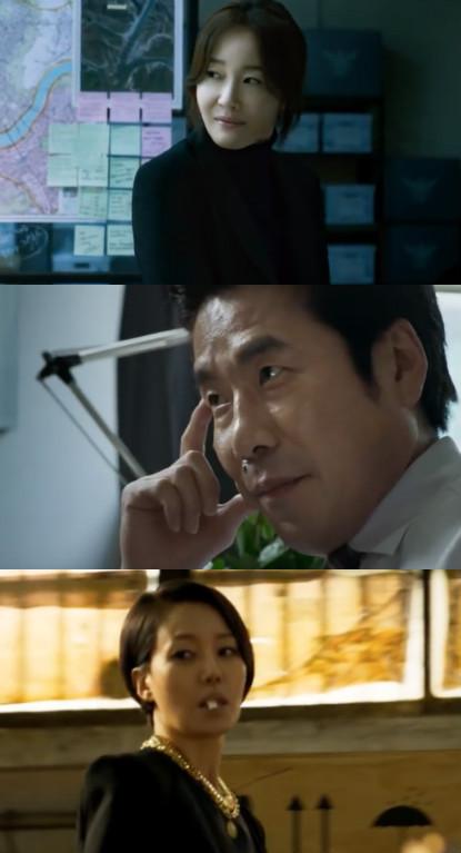 uhm ji won oh dal soo jin kyung master