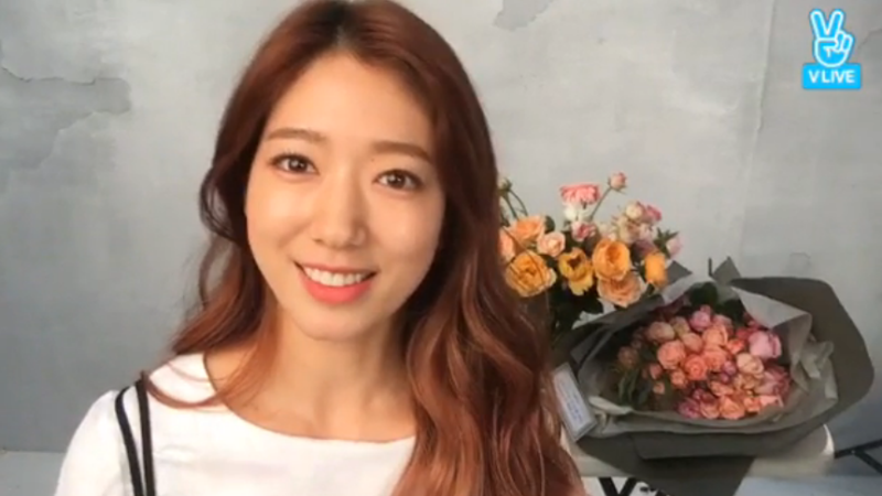 """Park Shin Hye Says The """"Doctors"""" Cast Still Stays In Touch"""