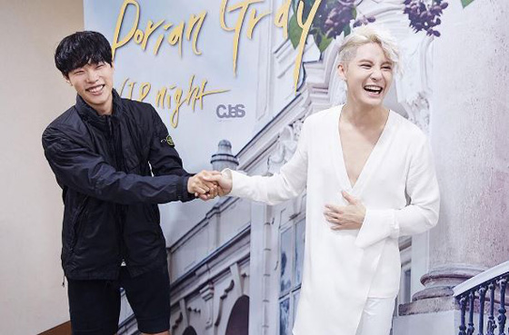 C-JeS Entertainment Sues Malicious Commenters Of Ryu Jun Yeol And JYJ's Junsu