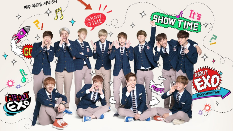 QUIZ: So You Think You Know K-Pop Reality Shows?
