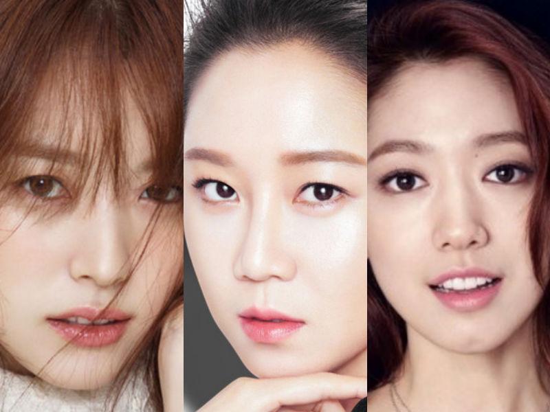 September Cosmetics Spokesmodel Brand Reputation Rankings Revealed