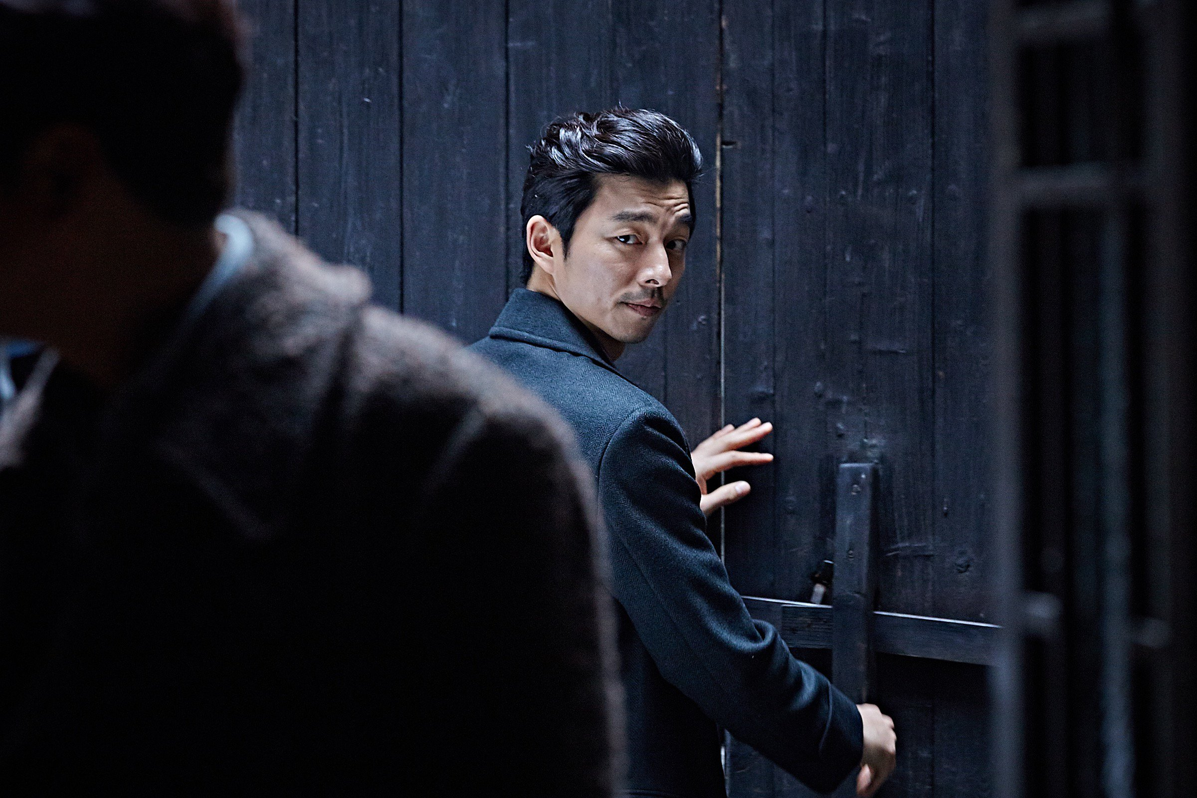 Gong Yoo Says Director Kim Ji Woon Shook Up His Views On Marriage